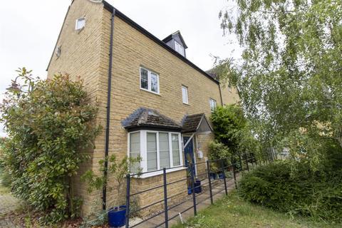 4 bedroom semi-detached house for sale - Jennings Orchard, Woodmancote