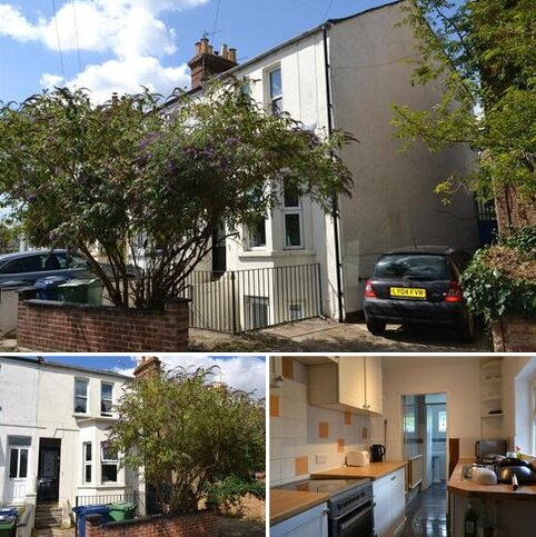 5 bedroom house to rent - James Street, Oxford