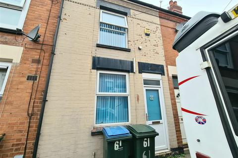 2 bedroom terraced house for sale - Highfield Road, Coventry