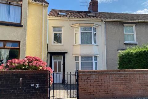 5 bedroom semi-detached house to rent - Dillwyn Road, Sketty
