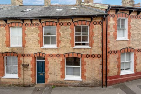 4 bedroom terraced house for sale - Belle Vue Terrace, Fons George, Taunton