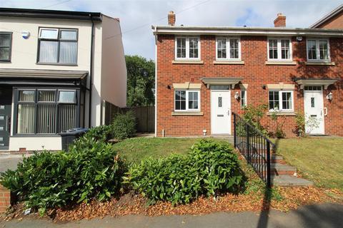 2 bedroom house to rent - Spring Road, Tyseley, Birmingham