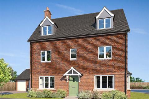 5 bedroom detached house for sale - Plot 27, Barley, Yapton Road, Barnham
