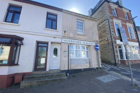1 bedroom flat to rent - Fore Street, Bodmin, PL31