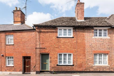2 bedroom terraced house for sale - Bridewell Street, Devizes