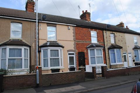 2 bedroom terraced house to rent - Cromwell Road, Rushden