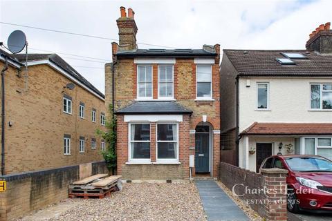 2 bedroom detached house for sale - Ravenscroft Road, Beckenham, BR3