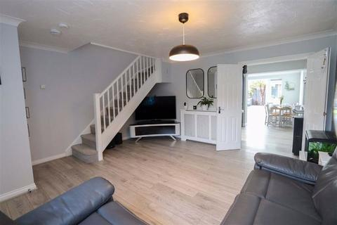 4 bedroom end of terrace house for sale - Roundel Drive, Leighton Buzzard