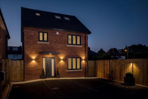 4 bedroom detached house for sale - Juniper Court, Hoole