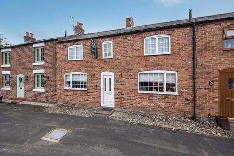 3 bedroom terraced house for sale - High Street, Tarvin