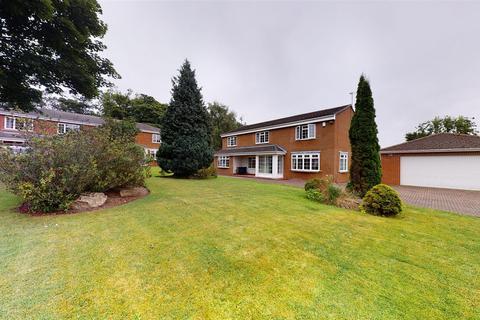 4 bedroom detached house for sale - Silksworth Hall Drive, Sunderland