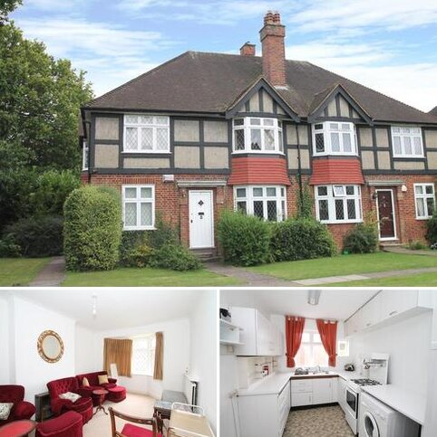 2 bedroom flat for sale - Chase Road, Southgate N14