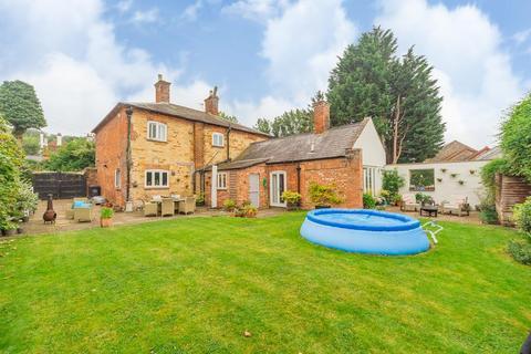 4 bedroom detached house for sale - Middleton, Market Harborough