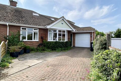 3 bedroom semi-detached bungalow for sale - Hillside road, Burbage
