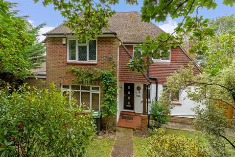 3 bedroom detached house for sale - Warren Road, Worthing