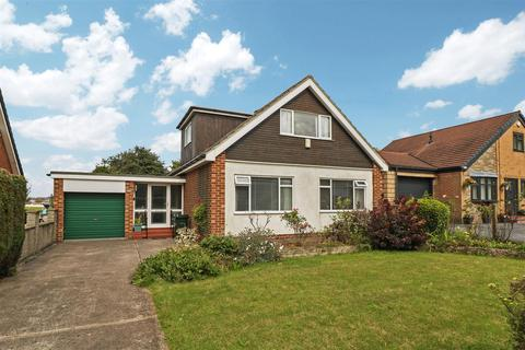 4 bedroom detached bungalow for sale - Lilly Hall Road, Maltby, Rotherham