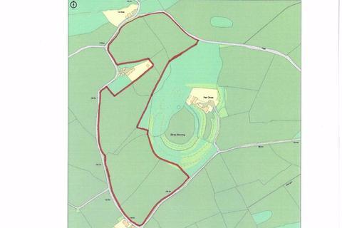 Land for sale - Llanddeiniolen, Gwynedd, LL55