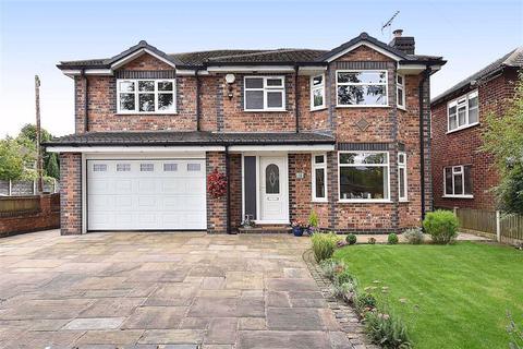 4 bedroom detached house for sale - Regent Bank, Wilmslow
