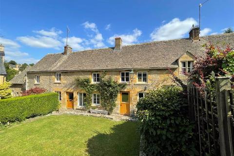 3 bedroom semi-detached house for sale - Dale Street, Naunton, Gloucestershire