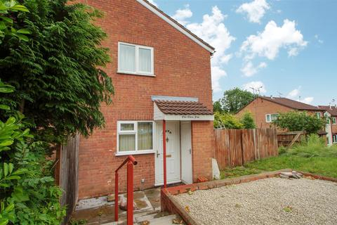 1 bedroom house for sale - Black Prince Avenue, Cheylesmore, Coventry