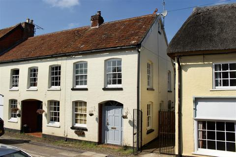 3 bedroom end of terrace house for sale - Fore Street, Silverton
