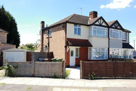 3 bedroom semi-detached house to rent - Culver Grove, Stanmore