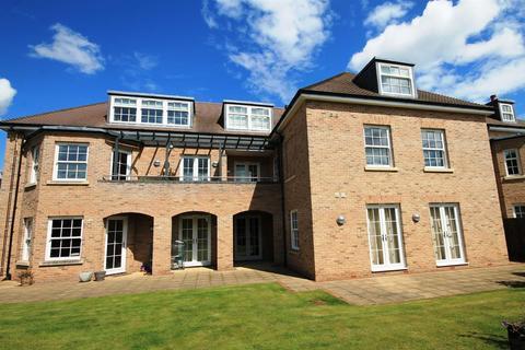 1 bedroom apartment to rent - Howes Court, Huntingdon Road, Cambridge
