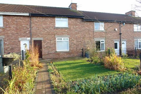 3 bedroom terraced house to rent - Ivy Street, Seaton Burn, Newcastle upon Tyne