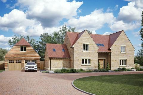 4 bedroom detached house for sale - Yew Tree House, Yew Tree Court, Oxford Road, Kingston Bagpuize, Abingdon, OX13