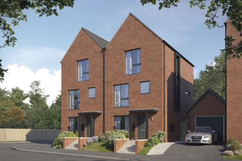 3 bedroom semi-detached house for sale - Plot 59, The Juniper at Longwood Grange, Lisvane, Cardiff CF23