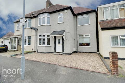 4 bedroom semi-detached house for sale - Grosvenor Road, Romford