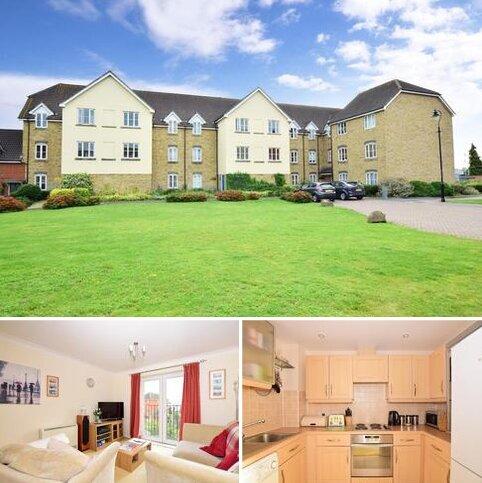 2 bedroom apartment to rent - Mercer Close Larkfield ME20