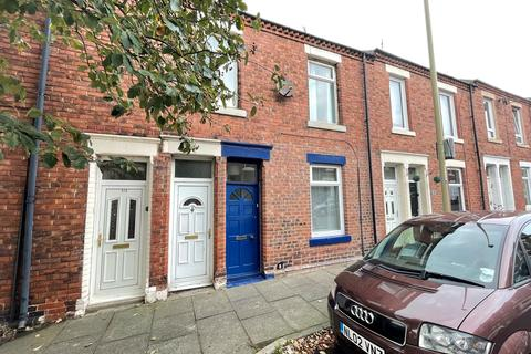 2 bedroom ground floor flat for sale - East Stevenson Street, Westoe, South Shields, Tyne and Wear, NE33 3PN