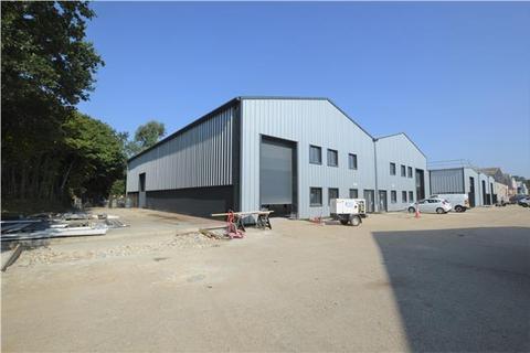 Warehouse to rent - Unit 5 & 6 Maldon Trade Park, The Causeway, Maldon, CM9