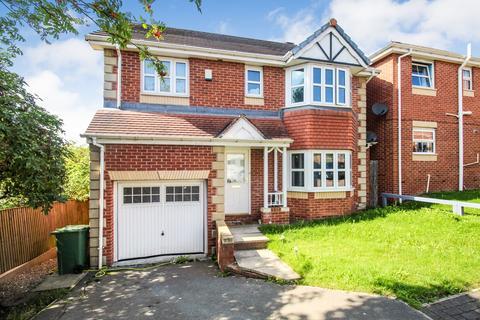 4 bedroom detached house for sale - Crow Nest Drive, Beeston, LS11