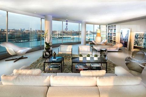 8 bedroom flat for sale - Albion Riverside, London, SW11