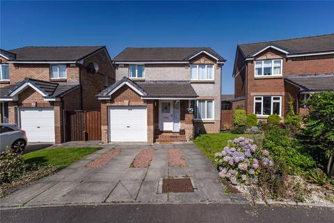 3 bedroom detached house for sale - 25 Catrine Road, Glasgow, G53