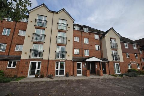 1 bedroom retirement property to rent - 10 Foxley Lane Purley CR8