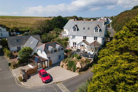 9 bedroom detached house for sale - 5 Old Cable Lane, Porthcurno, St Levan, Penzance, TR19
