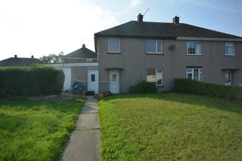 3 bedroom semi-detached house for sale - McMahon Avenue, Inkersall, Chesterfield, S43 3HN