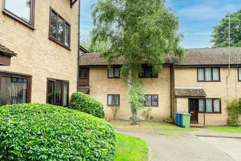 1 bedroom ground floor flat for sale - Briar Court, Guardian Road, Norwich NR5 8PR