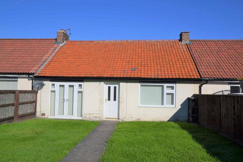 2 bedroom terraced house to rent - York Crescent, Park Estate, Hetton Le Hole, Tyne And Wear, DH5