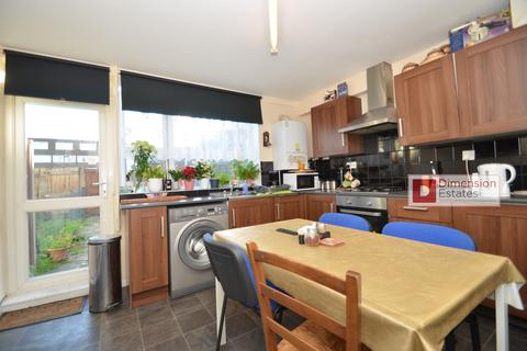 4 bedroom townhouse to rent - Northumberland Park, Tottenham, London, Greater London, N17