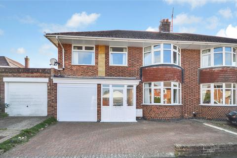 5 bedroom semi-detached house for sale - Farleigh Crescent, Lawns, Swindon, SN3