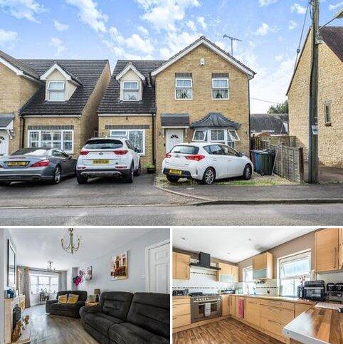 4 bedroom detached house for sale - Ambrosden,  Oxfordshire,  OX25