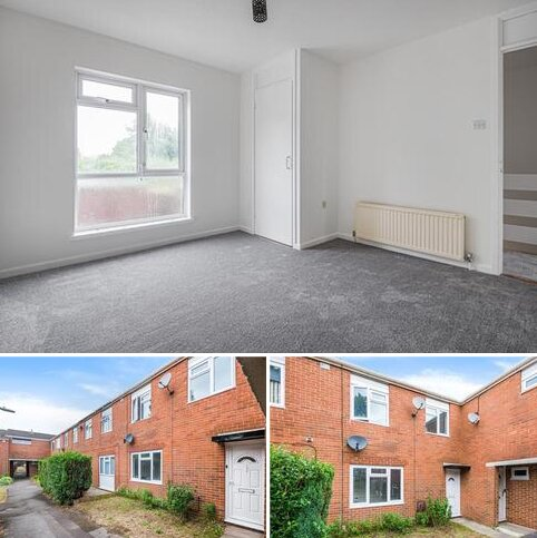3 bedroom terraced house to rent - Quilter Road,  Basingstoke,  RG22