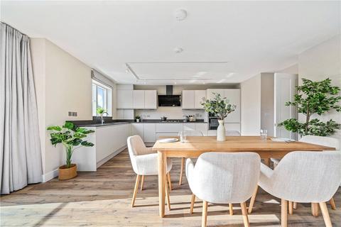 2 bedroom flat for sale - Park Lane Court, Knebworth, Herts