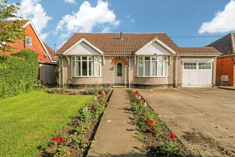 4 bedroom bungalow for sale - Hawthorn Road, Cherry Willingham, Lincoln