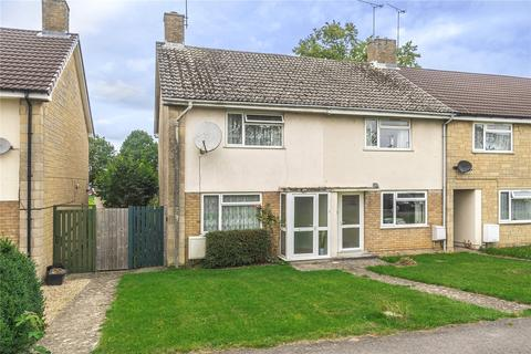 2 bedroom end of terrace house for sale - Cirencester, GL7