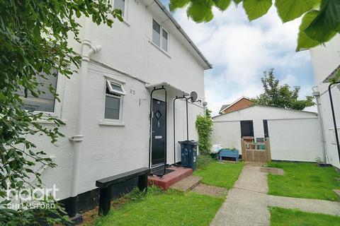 2 bedroom maisonette for sale - Savernake Road, Chelmsford